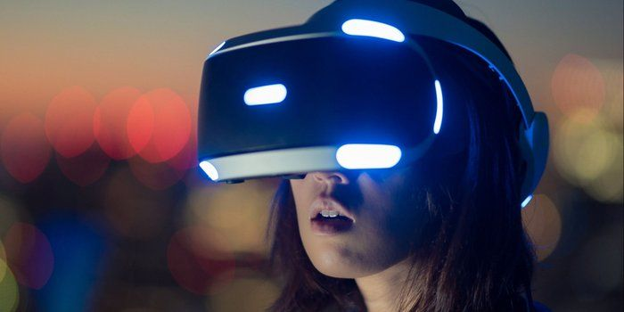 Virtual Reality's Radiation Risks