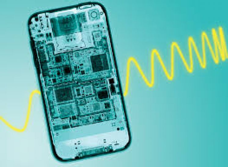 EMF Myths 'Busted'
