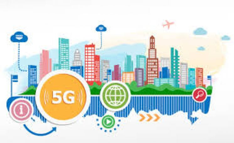 The 5G 'Ecosystem' is Coming Soon