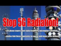 5G Opposition Growing