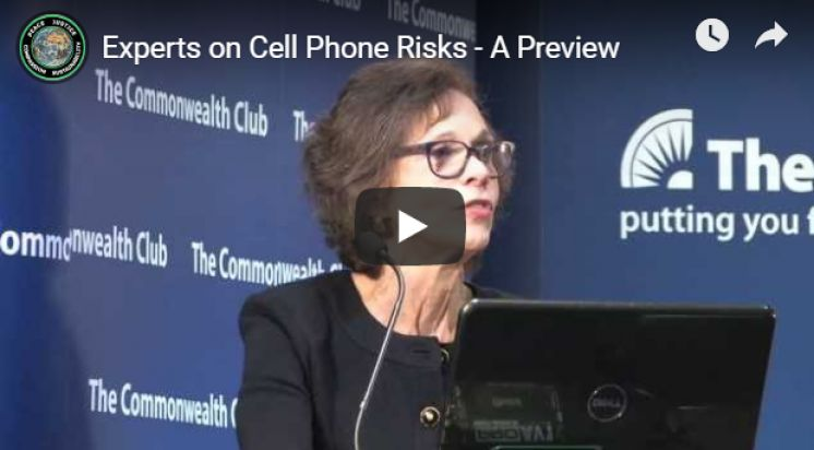 Health Concerns Linked to Cell Phone Radiation