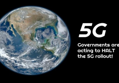 Countries & US Cities Take Action To Halt 5G