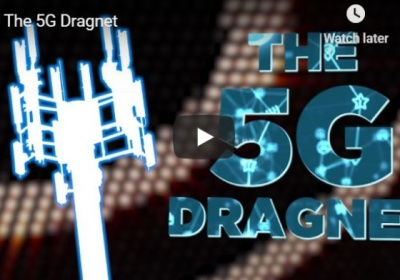 The 5G Dragnet