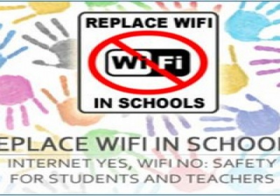 WiFi Radiation in Schools Disrupting Learning