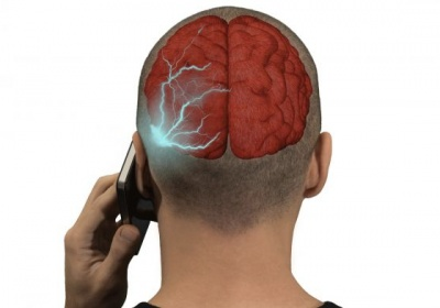 Study Finds Brain Proteins Altered with Cell Phone Use