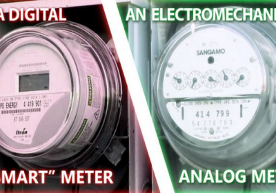Smart Meter Manufacturers Warn Shareholders