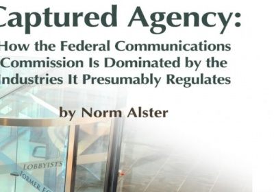 Harvard Expose Says Wireless Industry Runs the FCC