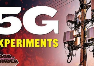 Edge of Wonder - 5G Technology Results that will Literally Melt Your Heart!