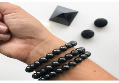 The Many Benefits of Shungite