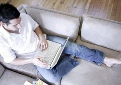 WiFi Connected Laptops Lower Fertility in Men