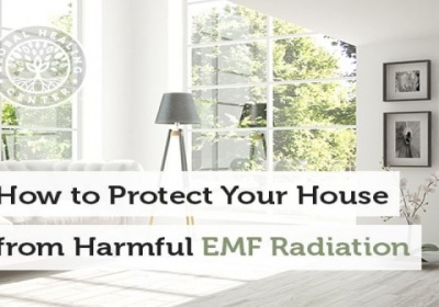Part 1: Practical EMF Clearing Tips