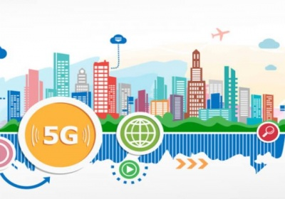 5G Tech Fact Sheet