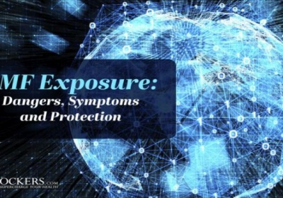 EMF Exposure Too 'High Risk' For Insurance Companies?